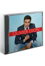 Olivier Dion Album CD Olivier Dion