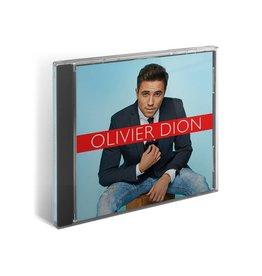 Album CD Olivier Dion