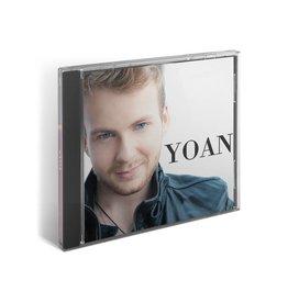 Album CD Yoan