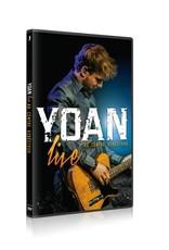 Yoan Live au Centre Vidéotron (DVD) Yoan