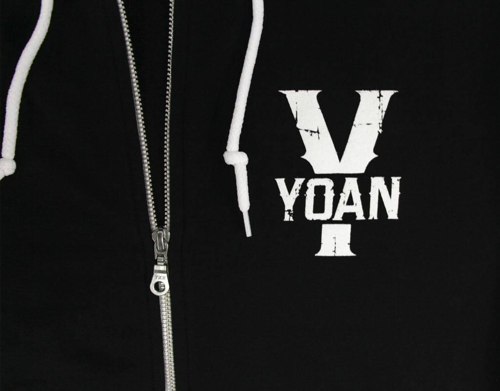 Veste pour adulte Yoan