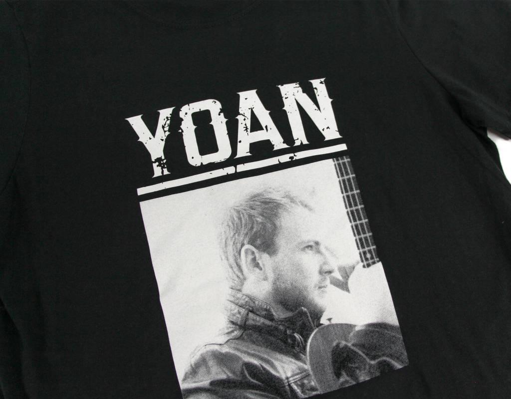 T-Shirt pour adulte Yoan