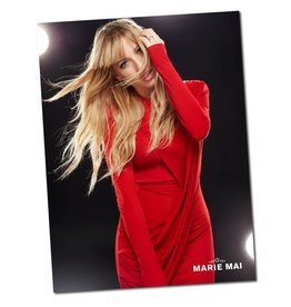 Poster n.1 Marie-Mai