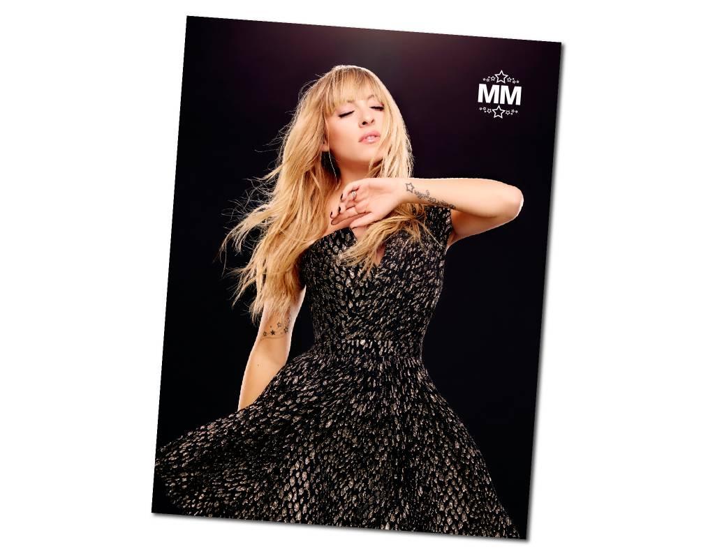 Marie-Mai Poster n.2 Marie-Mai