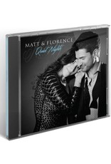Florence K Album CD Quiet Nights Matt Dusk & Florence K