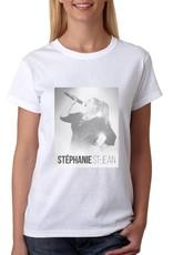 Stéphanie St-Jean T-Shirt pour adulte Stéphanie St-Jean
