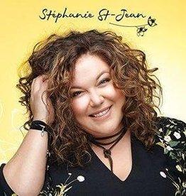 Album CD Stéphanie St-Jean - Stéphanie St-Jean