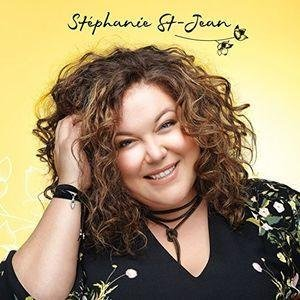 Stéphanie St-Jean Album CD Stéphanie St-Jean - Stéphanie St-Jean