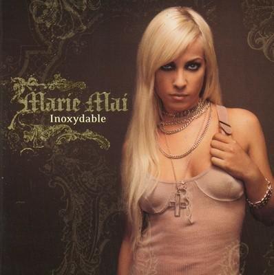 Marie-Mai Album CD Inoxydable - Marie-Mai