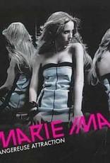 Marie-Mai Album CD Dangereuse Attraction - Marie-Mai
