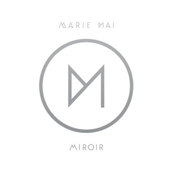 Marie-Mai Album CD Miroir - Marie-Mai
