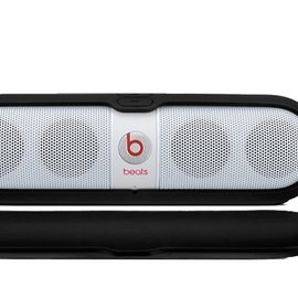Beats Beats Pill (1st Gen ONLY) Sleeve - Black (WSL)