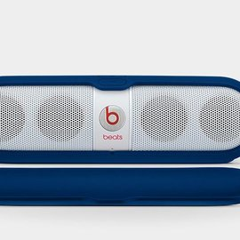 Beats Beats Pill (1st Gen ONLY) Sleeve - Blue (WSL)