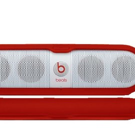 Beats Beats Pill (1st Gen ONLY) Sleeve - Red (WSL)