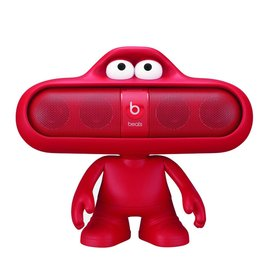 Beats Beats Pill (1st Gen ONLY) Dude Red (WSL)