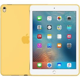 Apple Apple Silicone Case for 9.7-inch iPad Pro - Yellow (ATO)