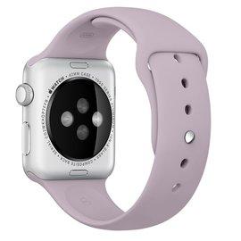 Apple Apple Watch Band 42mm Lavender Sport 140-210mm (WSL)