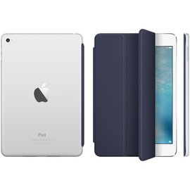 Apple Apple Smart Cover for iPad mini 4 - Midnight Blue (ATO)