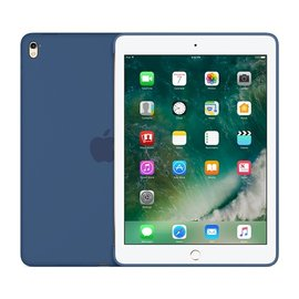 Apple Apple Silicone Case for 9.7-inch iPad Pro - Ocean Blue (ATO)