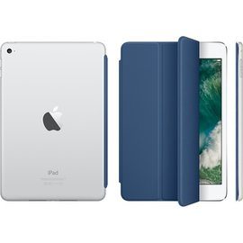 Apple Apple Smart Cover for iPad mini 4 - Ocean Blue (ATO)