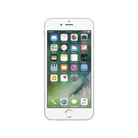 Apple Apple iPhone 6s 128GB Silver (Unlocked and SIM-free) (ATO)