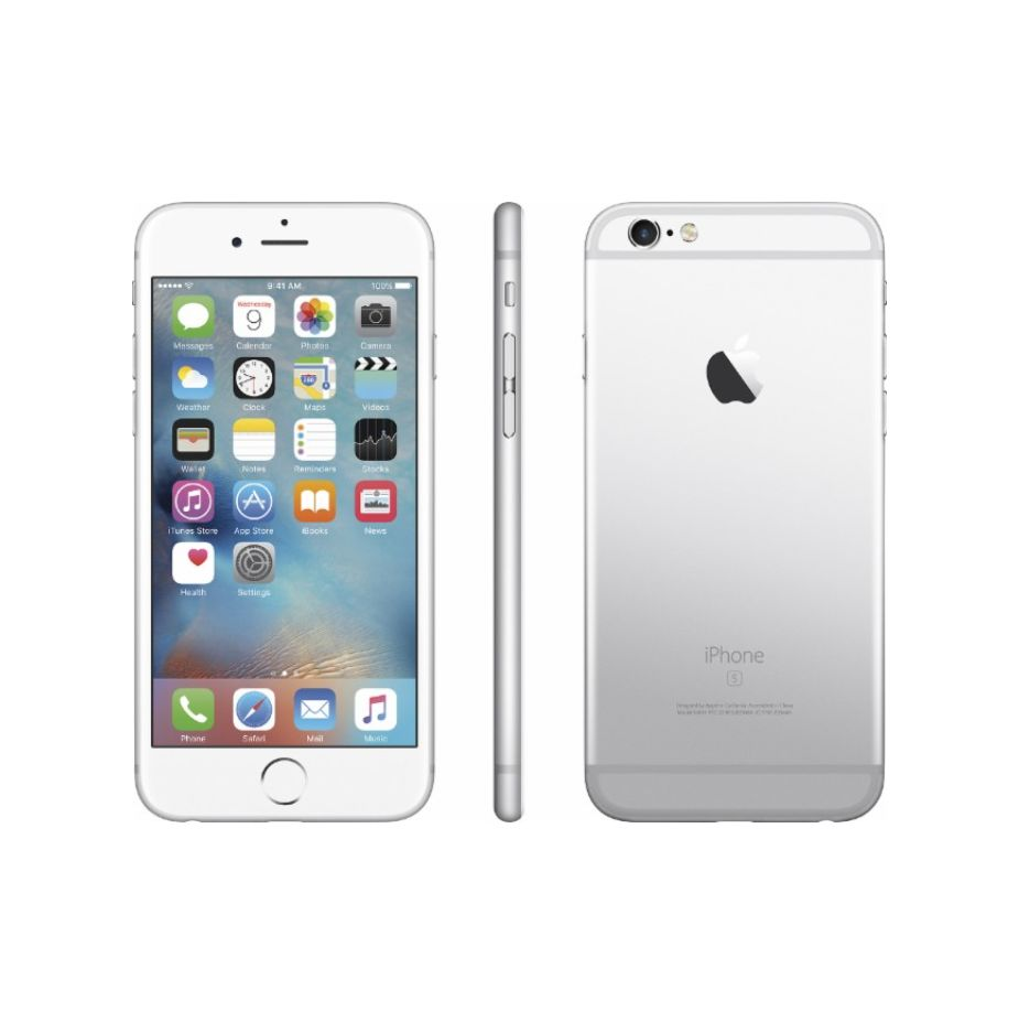Iphone 6s 32gb 28 Images Apple Iphone 6s 32 Gb Space