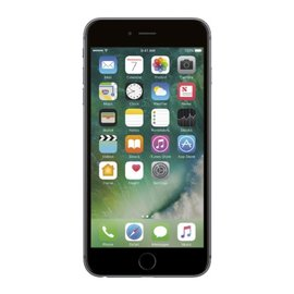 Apple Apple iPhone 6s Plus 32GB Space Gray (Unlocked and SIM-free) (ATO)