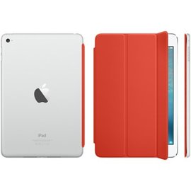 Apple Apple Smart Cover for iPad mini 4 - Orange (WSL)