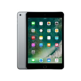 Apple Apple iPad mini 4 128GB Wi-Fi + Cellular - Space Gray (ATO)