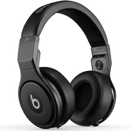 Beats Beats Pro Over-Ear Headphones - Infinite Black (ATO)