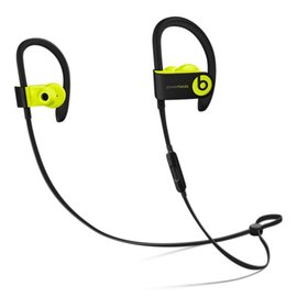 Beats Beats Powerbeats3 Wireless In-Ear Headphones - Shock Yellow