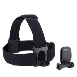 GoPro GoPro Head Strap + QuickClip All GoPro cameras