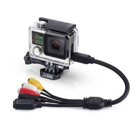 GoPro GoPro Combo Cable