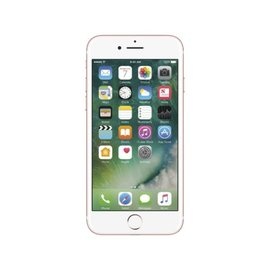 Apple Apple iPhone 7 32GB Rose Gold (Unlocked and SIM-free)