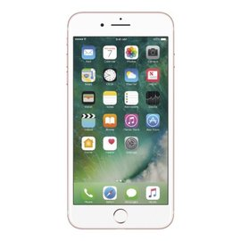 Apple Apple iPhone 7 Plus 32GB Rose Gold (Unlocked and SIM-free)