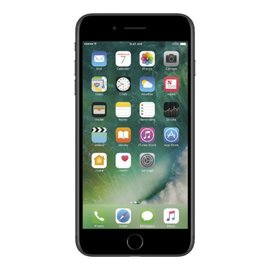 Apple Apple iPhone 7 Plus 128GB Black (Unlocked and SIM-free)