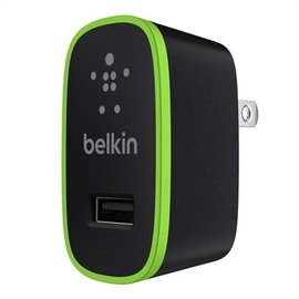 Belkin Belkin Wall Charger 2.1 Amp - Red (WSL)