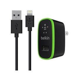 Belkin Belkin Wall Charger 2.1 Amp - Black (WSL)