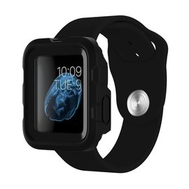 Griffin Griffin Survivor Tactical Cover for Apple Watch 42mm Black