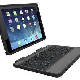ZAGG ZAGG Rugged Book Wireless Keyboard Folio Case for iPad Air 2 ALL SALES FINAL - NO RETURNS OR EXCHANGES