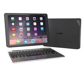 ZAGG ZAGG Slim Book Wireless Keyboard Case w/ Backlight for iPad Pro 12.9 (2015 ONLY) Black (WSL)