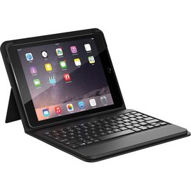 ZAGG ZAGG Messenger Folio Keyboard Case for iPad Pro 9.7 Black ALL SALES FINAL - NO RETURNS OR EXCHANGES