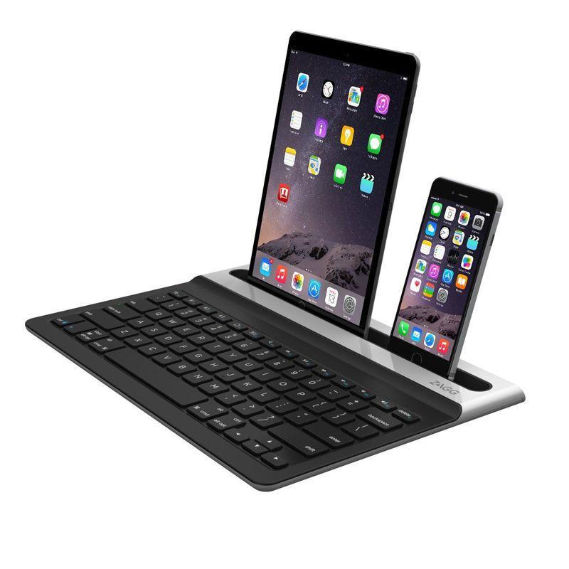Zagg Zagg Limitless Universal Multi Device Keyboard W