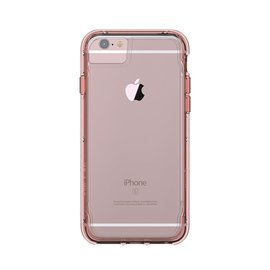 Griffin Griffin Survivor Clear Case for iPhone 7/6s/6 Rose Gold/Clear