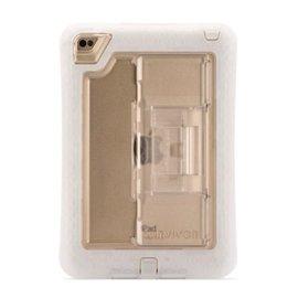 Griffin Griffin Survivor Slim Case for iPad Mini 4 Clear