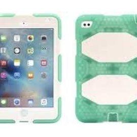 Griffin Griffin Survivor All-Terrain Case for iPad Mini 4 Green/White