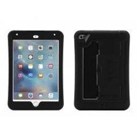 Griffin Griffin Survivor Slim Case for iPad Mini 4 Black