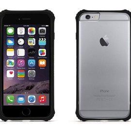 Griffin Griffin Survivor Core Case for iPhone 6s/6 Plus Black/Clear (WSL)