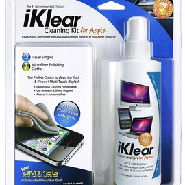 iKlear iKlear Cleaning Kit 8 oz.