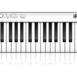 IK Multimedia IP-IRIG-KEYSPRO-IN